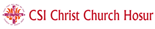 CSI Christ Church – Hosur